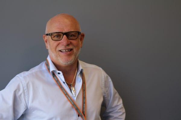 Mark Hadley Denver Diamond Expert