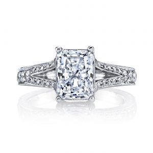 Vintage Engagement RingStyle #: MARS 14529
