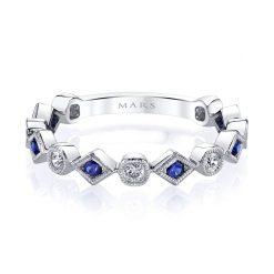 Diamond & Saphire Ring Style #: MARS-26213WGBS Diamond & Saphire Ring Style #: MARS-26213WGBS Diamond & Saphire Ring Style #: MARS-26213WGBS Diamond & Saphire Ring Style #: MARS-26213WGBS