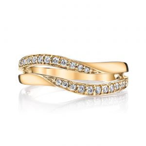 Diamond Ring - Fashion Band Style #: MARS-26576