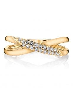Diamond Ring - Fashion Band Style #: MARS-26585