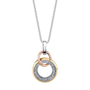 Diamond Necklace Style #: MARS-26589