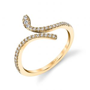 Diamond Ring - Fashion Rings Style #: MARS-26610