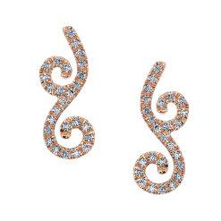 Diamond Earrings Style #: MARS-26612|Diamond Earrings Style #: MARS-26612|Diamond Earrings Style #: MARS-26612|Diamond Earrings Style #: MARS-26612
