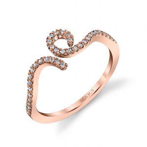 Diamond Ring - Fashion Rings Style #: MARS-26613