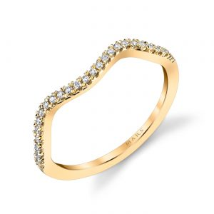 Diamond Ring - Fashion Band Style #: MARS-26616