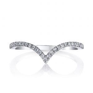 Diamond Ring - Fashion Rings Style #: MARS-26617