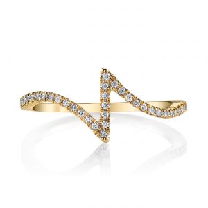 Diamond Ring - Fashion Rings Style #: MARS-26619