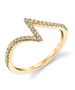Diamond Ring - Fashion Rings Style #: MARS-26619