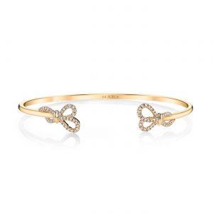 Diamond Bracelet - Bangles & Cuffs Style #: MARS-26628