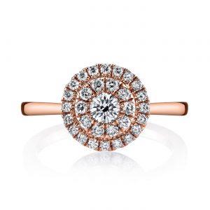 Diamond Ring - Fashion Rings Style #: MARS-26633