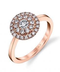 Diamond Ring - Fashion Rings Style #: MARS-26633