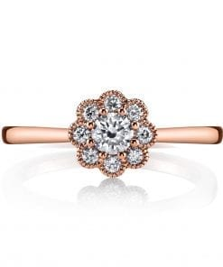 Diamond Ring - Fashion Rings Style #: MARS-26634