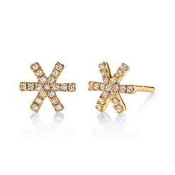 Diamond Earrings Style #: MARS-26678|Diamond Earrings Style #: MARS-26678|Diamond Earrings Style #: MARS-26678|Diamond Earrings Style #: MARS-26678