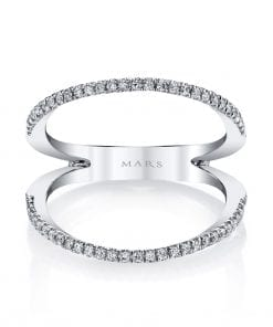 Diamond Ring - Fashion Band Style #: MARS-26716