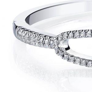 Diamond Bracelet - Bangles & Cuffs Style #: MARS-26723