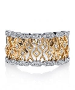 Diamond Ring - Fashion Band Style #: MARS-26752