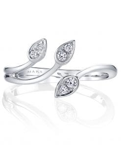 Diamond Ring - Fashion Rings Style #: MARS-26771