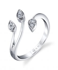 Diamond Ring - Fashion Rings Style #: MARS-26771