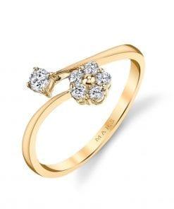 Diamond Ring - Fashion Rings Style #: MARS-26772
