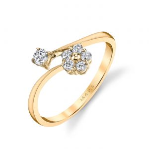 Diamond Ring - Fashion Rings Style #: MARS-26772