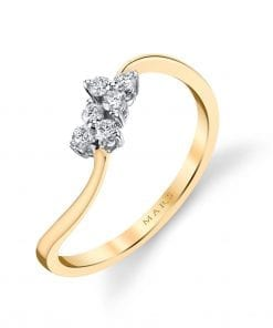 Diamond Ring - Fashion Rings Style #: MARS-26773