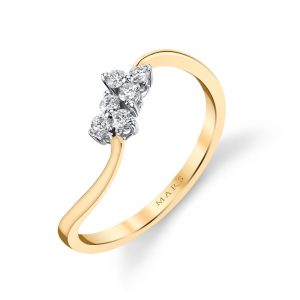 Diamond Ring - Fashion Rings Style #: MARS-26773