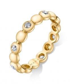 Diamond Ring - Fashion Band Style #: MARS-26775