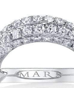Diamond Ring - Fashion Rings Style #: MARS-26801