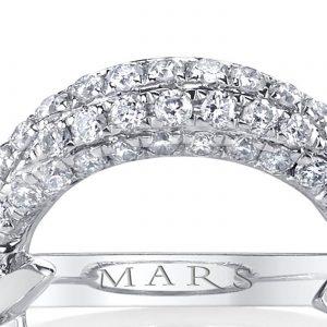 Diamond Ring - Fashion Rings Style #: MARS-26801