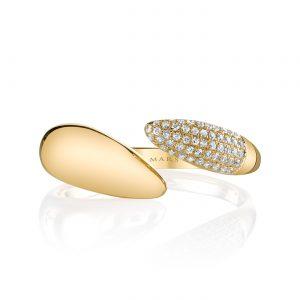 Diamond Ring - Fashion Rings Style #: MARS-26808