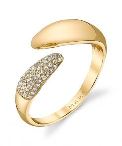 Diamond Ring - Fashion Rings Style #: MARS-26808