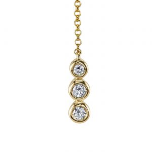 Diamond Necklace Style #: MARS-26816