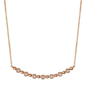 Diamond Necklace Style #: MARS-26818