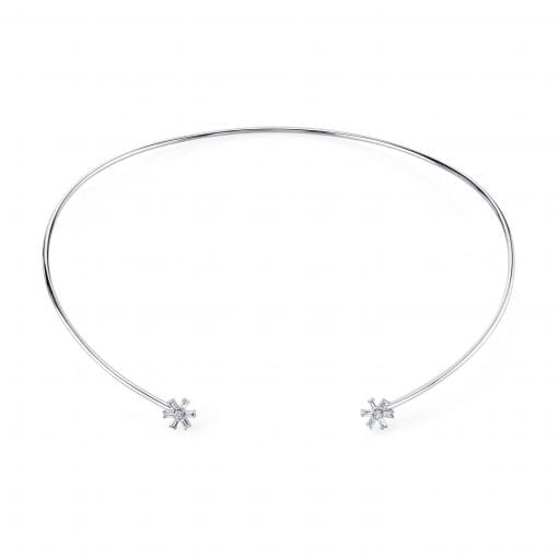 Diamond Necklace Style #: MARS-26820