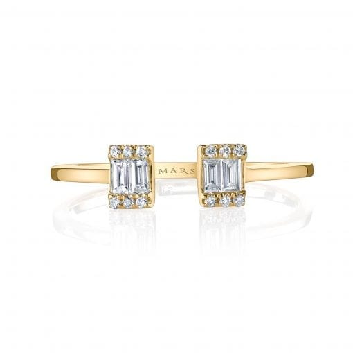 Diamond Ring - Fashion Rings Style #: MARS-26823