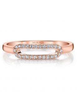 Diamond Ring - Fashion Rings Style #: MARS-26831