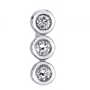Diamond Earrings - Studs Style #: MARS-26833