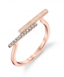 Diamond Ring - Fashion Rings Style #: MARS-26835