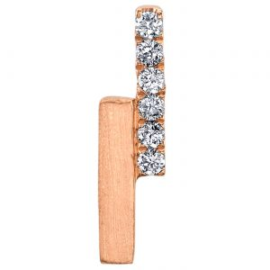 Diamond Earrings - Studs Style #: MARS-26836