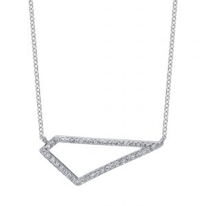 Diamond Necklace Style #: MARS-26848