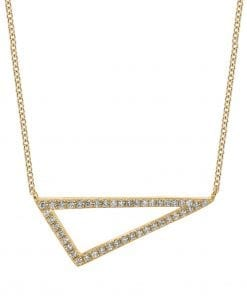 Diamond Necklace Style #: MARS-26849