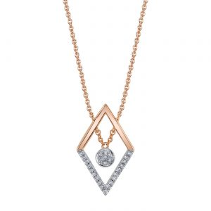 Diamond Necklace Style #: MARS-26850