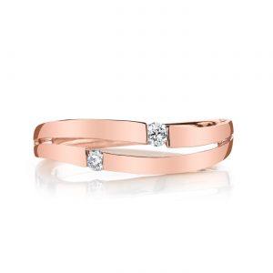 Diamond Ring - Fashion Band Style #: MARS-26867
