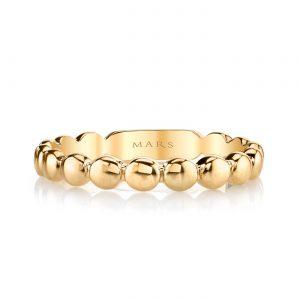 Diamond Ring - Fashion Band Style #: MARS-26886