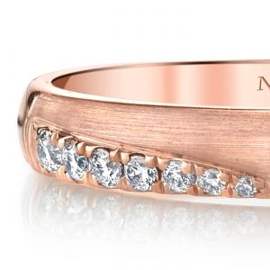 Diamond Ring - Fashion Band Style #: MARS-26891