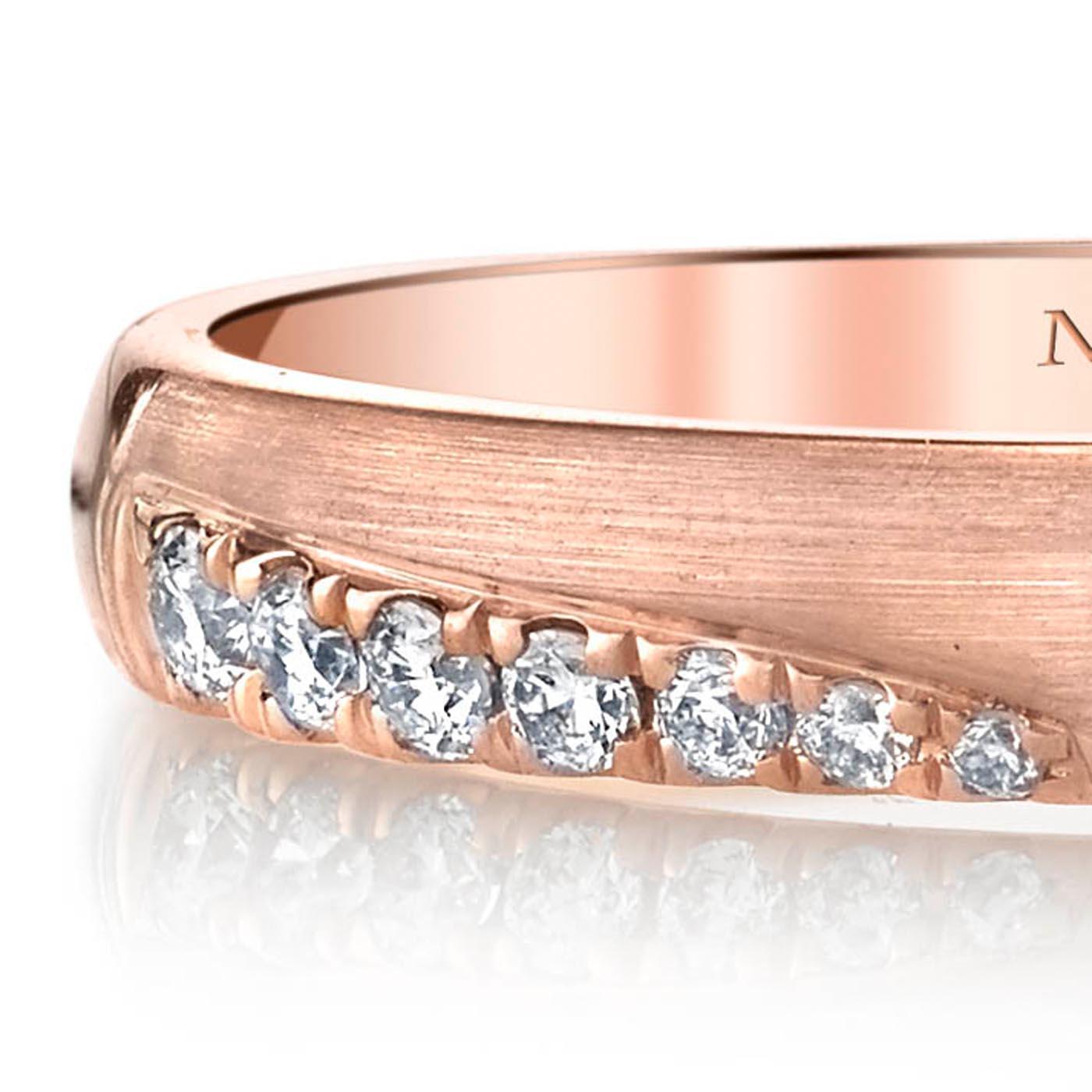 Diamond Ring - Fashion Band Style #: MARS-26891