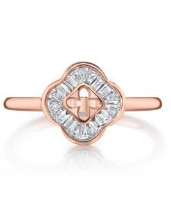 Diamond Ring - Fashion Rings Style #: MARS-26893