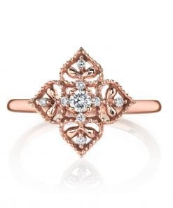 Diamond Ring - Fashion Rings Style #: MARS-26894