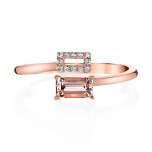 Gemstone Ring - Fashion Rings Style #: MARS-26919